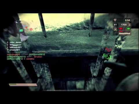 Killzone 3 Online ER mawlr graveyard op 5162011