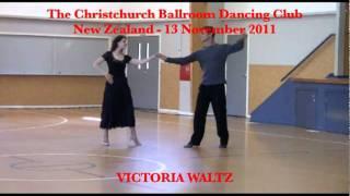 Victoria Waltz