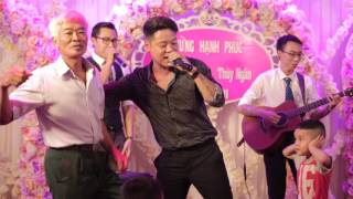 Ba Kể Con Nghe - Phiên bản Wedding Tùng Acoustic