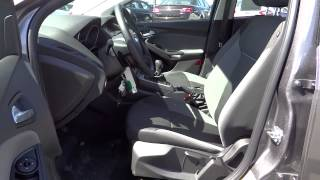 2014 Ford Focus Denver, Boulder, Lakewood, Aurora, Cheyenne, Wyoming, CO EL293902