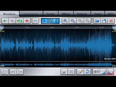 Cara Membuat Lagu Menggunakan Android Dan Aplikasi Music Studio Pro. (Tutorial Kere Hore)