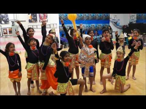 World Dance Day 2016 000A2 Arya Dance Academy CARnHAL