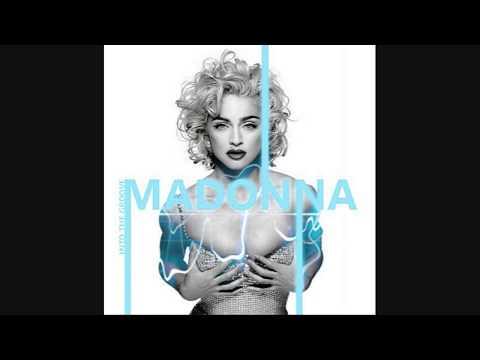 Madonna - into the groove (Dj Mario Enriques 2014 remix, unmixed,notfin) Mp3