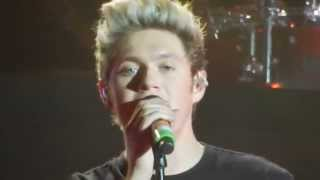 Download One Direction - Fireproof (Oct 26 - Newcastle, UK) MP3