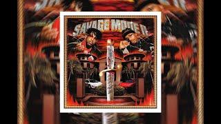 21 Savage & Metro Boomin - Intro ft. Morgan Freeman