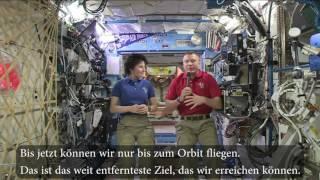 Sensationell - endlich ! NASA-Mitarbeiter gibt zu, dass sie niemals vorher auf dem Mond waren ! !