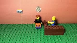 The LEGO Roblox Noob Show Ep 2
