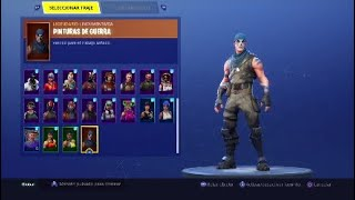 FORTNITE GIVES ME 2 LEGENDARY SKINS TO SAVE WORLD