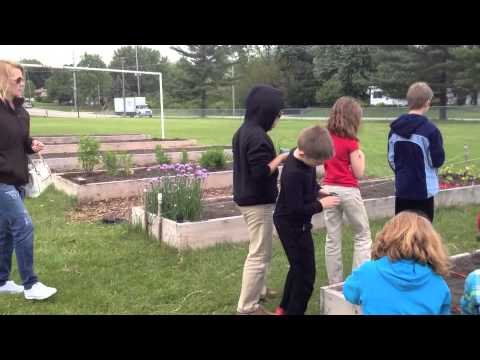 VoD: Washington Discovery Academy — Planting day