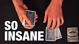 Gambar cover Predict The Future With This INSANE Card Trick!