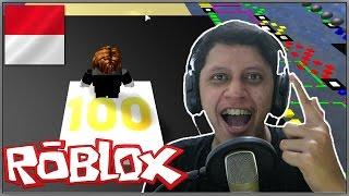 UDAH GA LAG LAGI YAY !! - ROBLOX - Mega Fun Obby #4