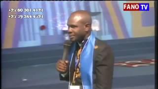 PROPHECY TO NIGERIA
