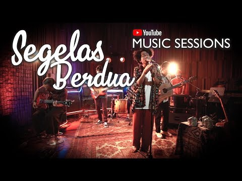 Fourtwnty - Segelas Berdua (Youtube Music Sessions)