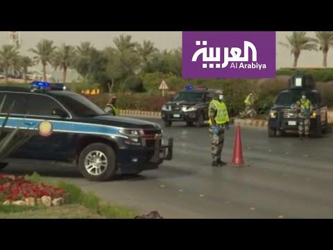 """ماهو دور """"أمن الدولة"""" السعودي في قرار منع التجول؟  - نشر قبل 2 ساعة"""