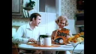 ABC Early 1970s Commercials