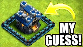 3 POSSIBLE HUGE UPDATES FOR CLASH OF CLANS!