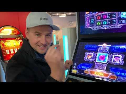 КОНКУРС! Игровые автоматы в Финляндии! Сколько можно выиграть?
