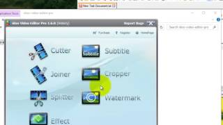 idoo video editor pro link download and how to install and crack