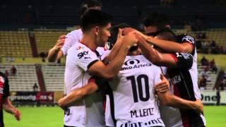 Gol de Maikon Leite - Leones negros 1-2 Atlas / Copa MX