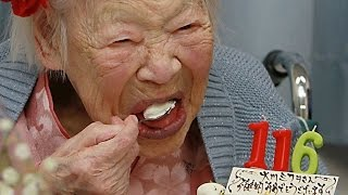 world s oldest living person 116 years old and counting