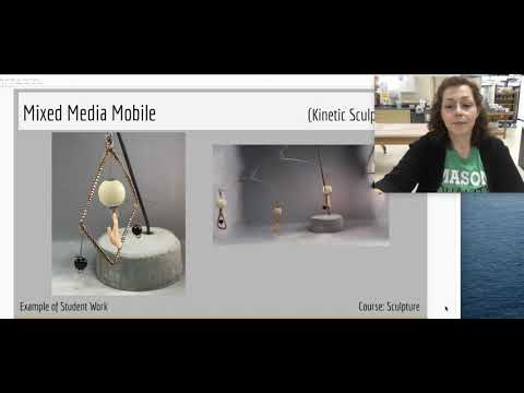 Sculpture   Introductory Video