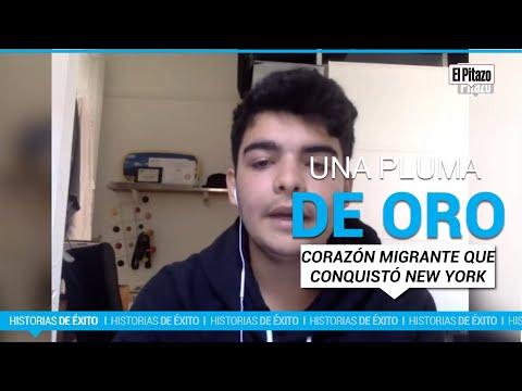 La historia de un corazón migrante que conquistó a New York