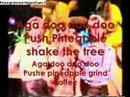 Black Lace - Agadoo [With Lyrics]