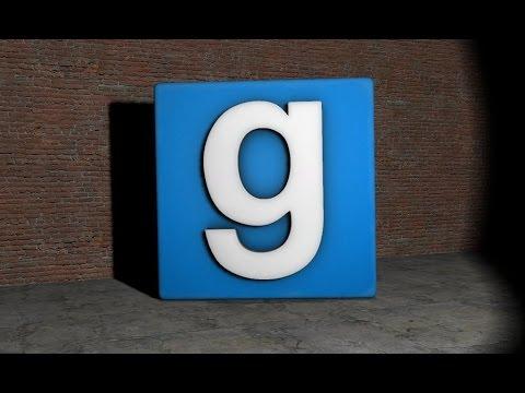 Game Garry s Mod play online