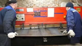 видео Производство пожарного оборудования