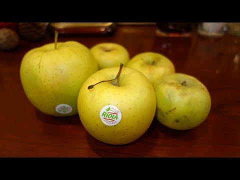 Никогда не покупайте и не ешьте эти красивые яблоки и вот почему… Вред яблок, и что будет если