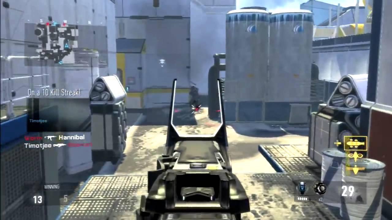PS3 Call of Duty Advanced Warfare Gameplay - YouTube