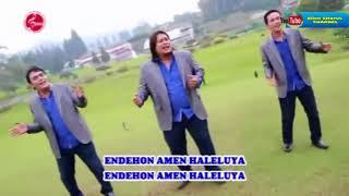 Lagu Natal Batak Terbaru 2017  Somba Ma Jahowa Last Boy Trio