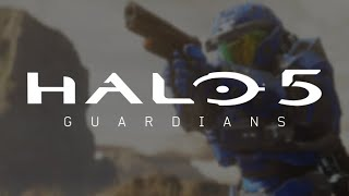 Halo 5 Guardians Campaign - Missions 8 to 12