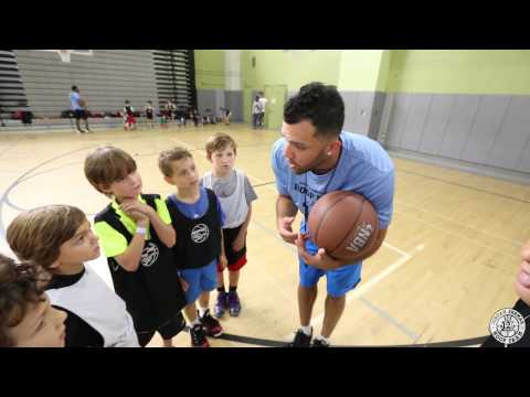 Hoop Farm Basketball Camp by Jordan Farmar