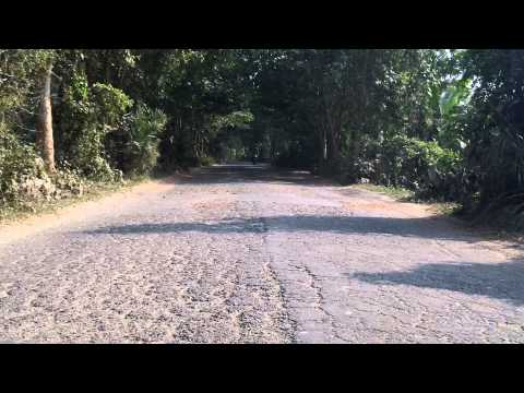 G.T road Bangladesh, (400 years old road go`s from Khabul to dhaka