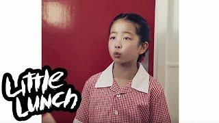 Little Lunch Sneak Peek: The Girls Toilets