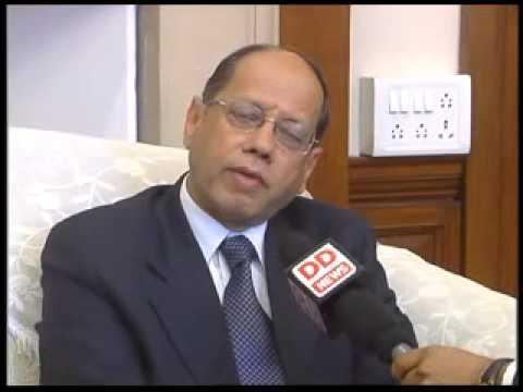 Cabinet Secretary Ajit Seth speaks on steps taken by the govt to tackle Swine Flu