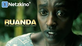 Ruanda - The Day God Walked Away (Drama, ganzer Film) *HD*