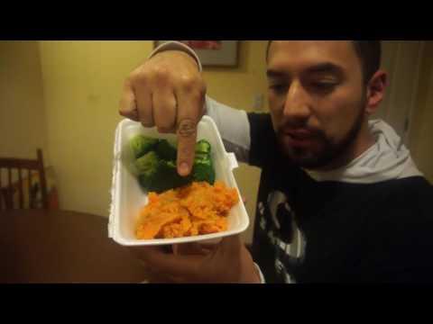 El Almuerzo para el Cuerpo Perfecto - Qué comer para tener excelentes resultados