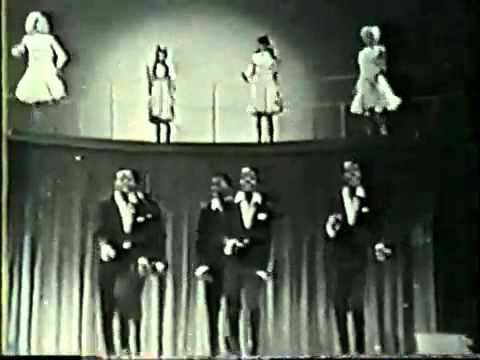 The Temptations - Get Ready (Shivaree 1966)