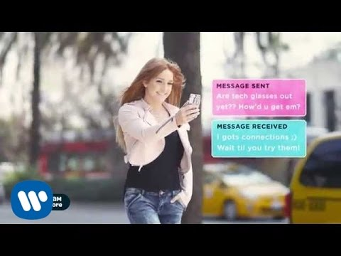Victoria Duffield - More Than Friends - official video