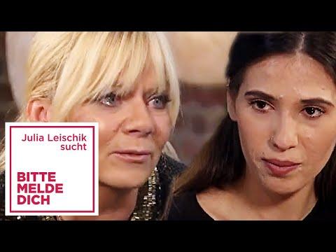 Nach Ihrer Grausamen Trennung Sucht Gina Ihre Geschwister | 1/2 | Julia Leischik Sucht | SAT.1