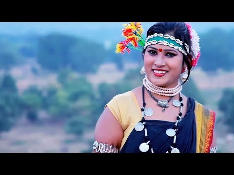 करमा गीत - Karma Ke Taal Ma Nach Lena || Bhikhu & Anita - 9752467561 || CG_HD Video Song - 2019