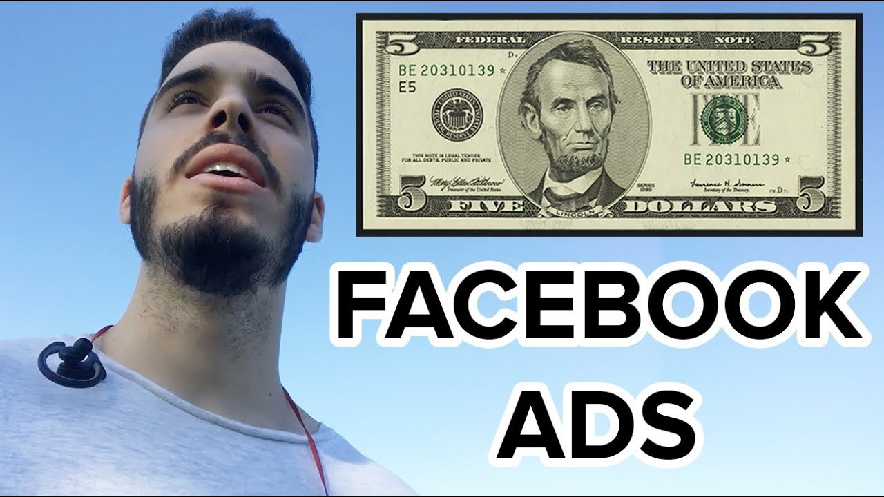 Are $5 Facebook Ads REAL?