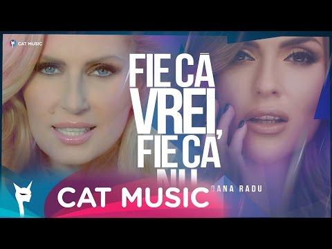 Andreea Banica feat. Oana Radu - Fie ca vrei, fie ca nu (Official Single)