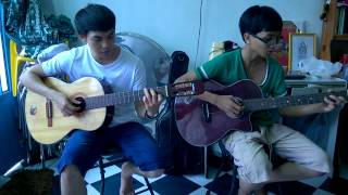 [ Cover ]Yên Binh - It's Time Band