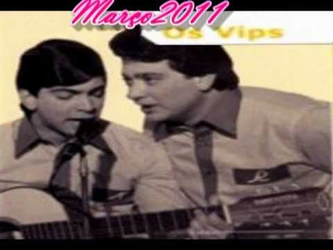 1968 - Os Vips - Largo Tudo e Venho Te Buscar (IÊ-IÊ-IÊ)