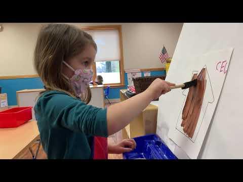 Preschool is Possible at Merryhill School!