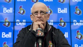 MacLean: Murray was a great friend and a mentor to me