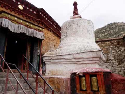 Tibet Lhasa movie